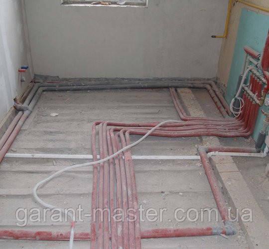 Монтаж, заміна електропроводки в Харкові - фото 5