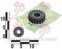 Шестерня вала коленчатого DAEWOO/CHEVROLET AVEO/LANOS  (96352739) (GM)