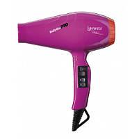 Фен для волос Babyliss PRO LUMINOSO Ionic BAB6350IFE лиловый 2100 Вт