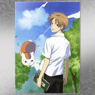 Плакат Аниме Natsume Yuujinchou 05
