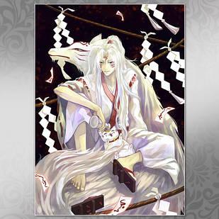 Плакат Аниме Natsume Yuujinchou 12