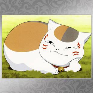 Плакат Аниме Natsume Yuujinchou 16