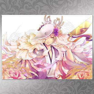 Плакат Аниме Natsume Yuujinchou 23