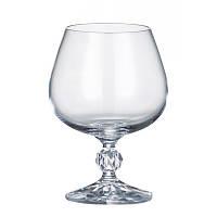 Набор бокалов для коньяка Bohemia Sterna (Klaudie) 250 мл 6 пр b4s149