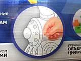 """Настенные часы детские """"Утёнок"""", """"Creative Clock"""", СС-01-04, фото 7"""