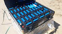 Тяговая батарея 40/4 EPzS 320у ТАВ с кронштейнами для электрокары ЕП011, ЕС301, фото 1