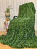 Покрывало мех роза KOLOCO, фото 3