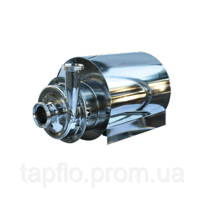 Центробежный гигиенический насос TAPFLO - CTH DD 1CGV4FZ-40BM (Швеция)
