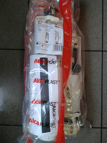 Арматура спусковая  ALCA PLAST, фото 2