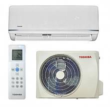 Кондиционер воздуха Toshiba RAS-24U2KH3S-EE/RAS-24U2AH3S-EE серебристый, фото 2