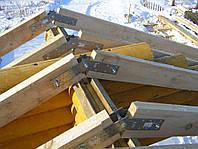Стропила деревянные любых размеров