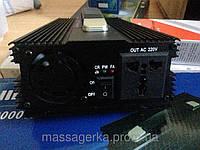 Инвертор Нипотек CP-3000W 12/220v 3000 Ватт купить с доставкой по Украине