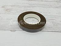 Тейп-лента коричневая, фото 1