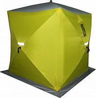 Палатка для зимней рыбалки Сахалин 2  Tramp, фото 1