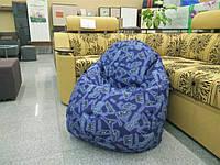 Кресло-овал Print