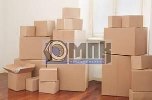 Производство гофрокартонной упаковки