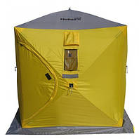 Палатка для зимней рыбалки Helios Tramp, фото 1