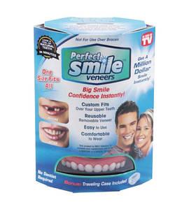 Виниры для зубов Perfect Smile Veneers, зубные протезы, вініри, виниры(Виниры_0001)