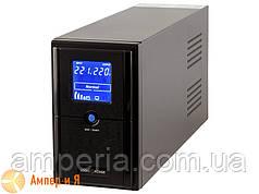 ИБП LogicPower LPM-UL825VA