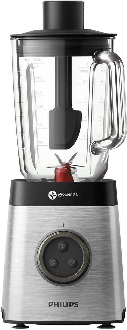 Блендер стационарный Philips HR3652/00 [1400W]