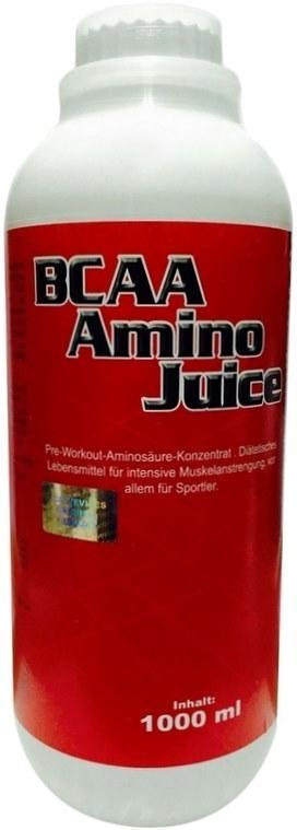 Аминокислоты BCAA Activevites - BCAA Amino Juice (1000 мл)
