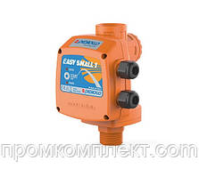Электронный регулятор давления PEDROLLO EASYSMALL-1M (с манометром)
