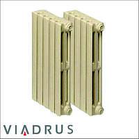 Радиатор TERMO 500/95 Viadrus