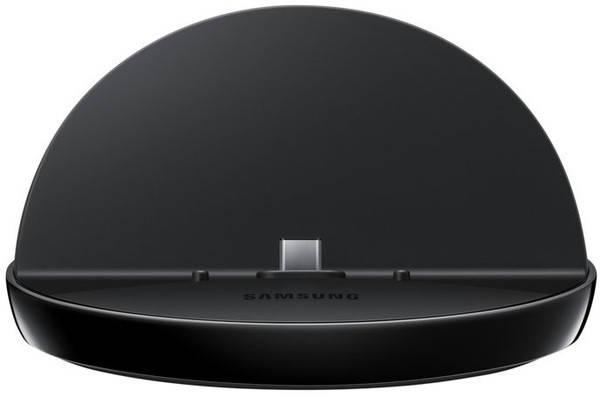 Зарядное устройство EE-D3000BBRGRU док-станция с Type-C (Black), фото 2