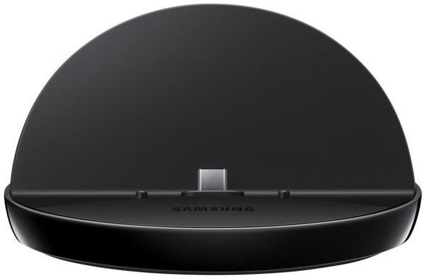 Зарядное устройство EE-D3000BBRGRU док-станция с Type-C (Black)