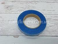 Тейп-лента голубая