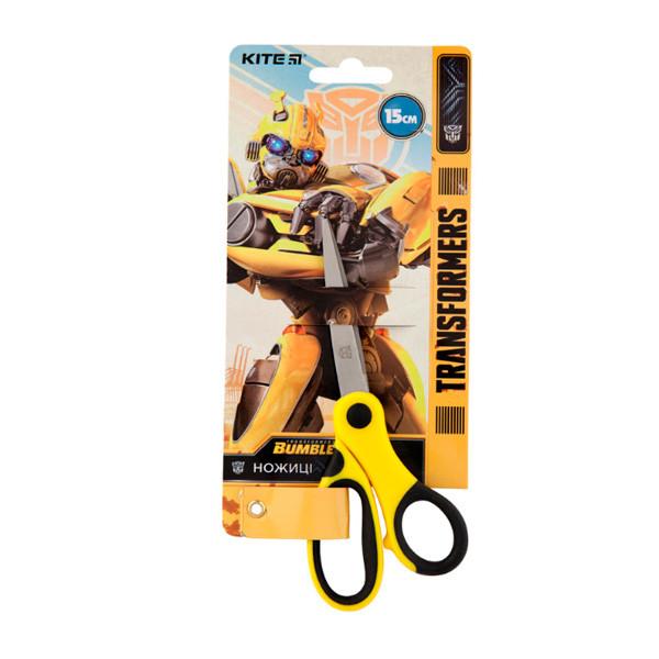 "Ножницы дет. ""Kite"" TF19-126 ""Transformers"" 15см"