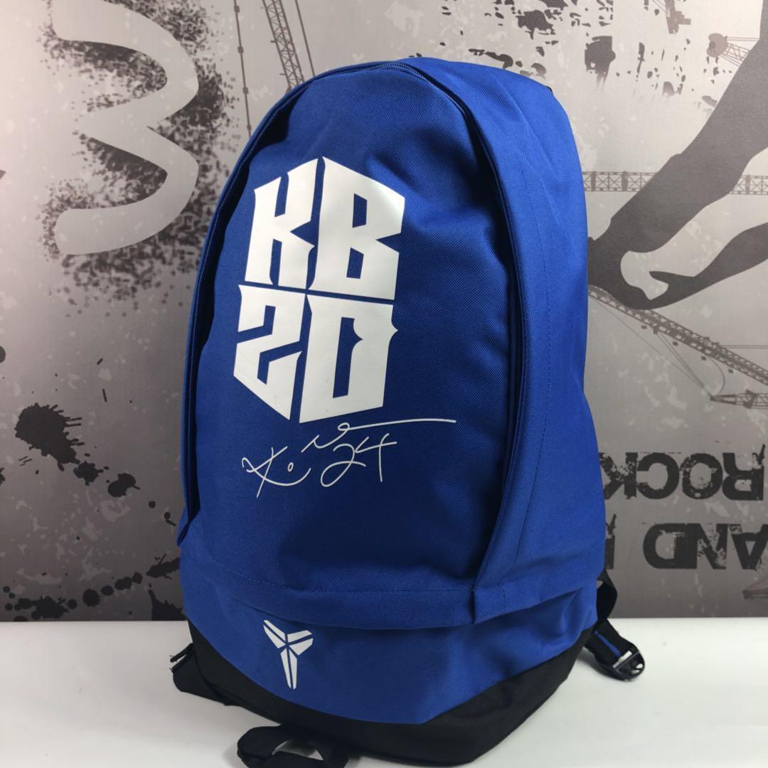 5fa7e06c2a58 Рюкзак Nike Kobe 20 — в Категории