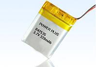 Аккумулятор литий-полимерный 3.7V 320mAh 4,0*25*35мм