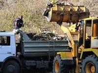 Вывоз строительного мусора, демонтаж в городе Херсон и Херсонской области