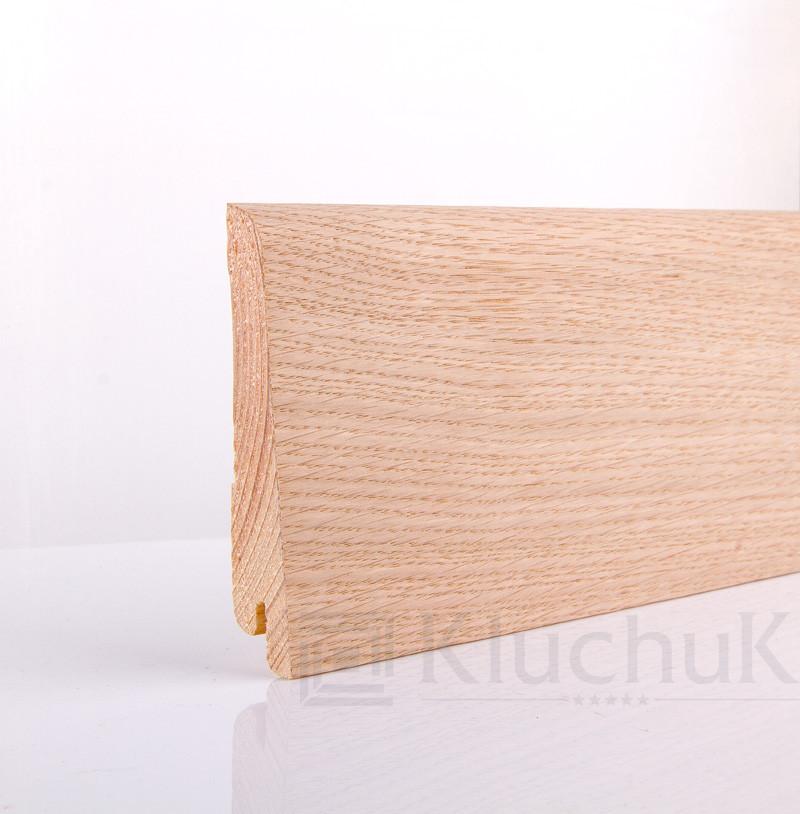 Плинтус Kluchuk Neo Plinth KLN100-01 Дуб Шлифованный 100мм