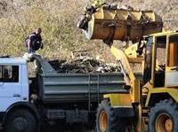Вывоз строительного мусора, демонтаж в городе Черновцах и Черновицкой области