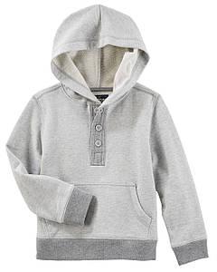 Пуловер Oshkosh French Terry 7 років