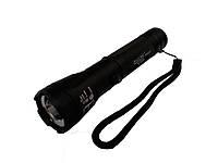 🔝 Подствольный фонарик с лазером Police BL-9840, 30000mW, охотничий оружейный фонарь | 🎁%🚚