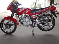 Мотоцикл VENTUS VS150-5 150 см3. Доставка без предоплаты! Лучшая цена в Украине!