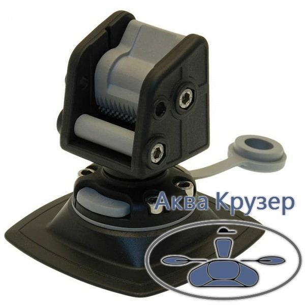 Комплект FASTen (Борика) Стопорный узел для якоря с набором для установки на надувной борт пвх (ALp002)