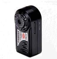 Мини экшн камера Q5 Full HD с ИК подсветкой