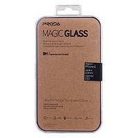 Стекло защитное Remax (пластиковая упаковка) 0.3mm iPhone 6/6S