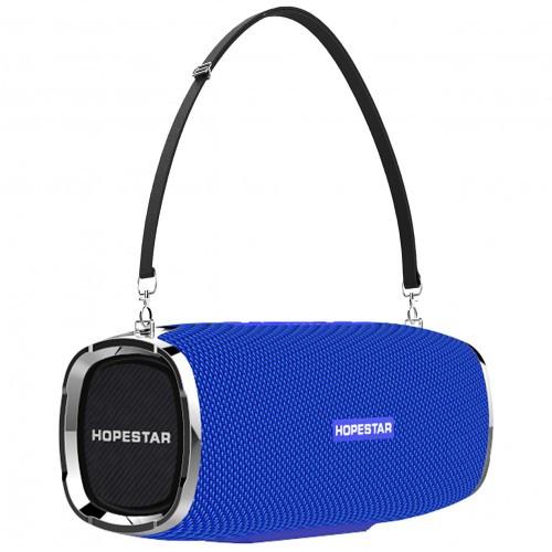 Колонка переносная bluetooth USB Sound System A6 Hopestar Оригинал качественный звук (убийца JBL)