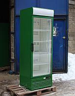 """Холодильная шкаф витрина """"Ice Stream Medium"""" (Украина) полезный объем 400 л. Б/у , фото 1"""