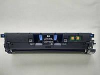 Картридж Q3960A HP122А CLJ 2550/2820/2840 Canon 701 первопроходец бу VIRGIN