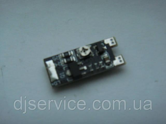 Драйвер для лазерного диода 2.8-5v 650nm 780nm 808nm 980nm