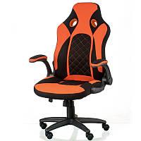 Геймерское кресло Kroz black/red, TM Special4You