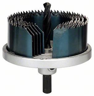 5 пильных венцов Bosch Promoline, 60-92 мм (2607019451)