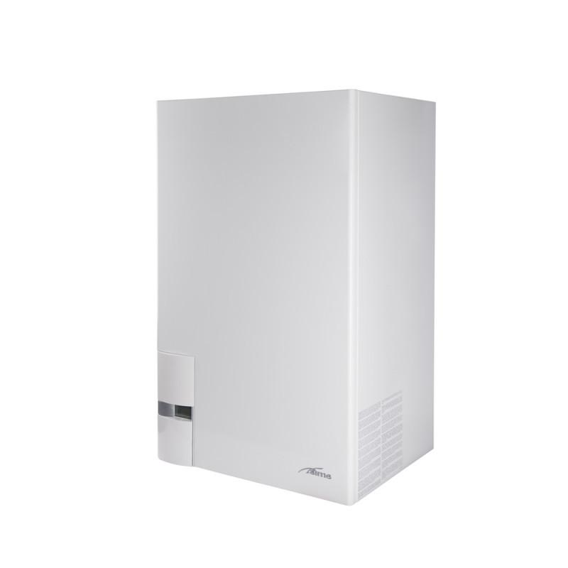 Котел газовый конденсационный двухконтурный Sime Murelle HM 35 ErP 37 кВт (8112474)