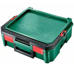 Ящик для инструментов Bosch SystemBox S (1600A016CT)